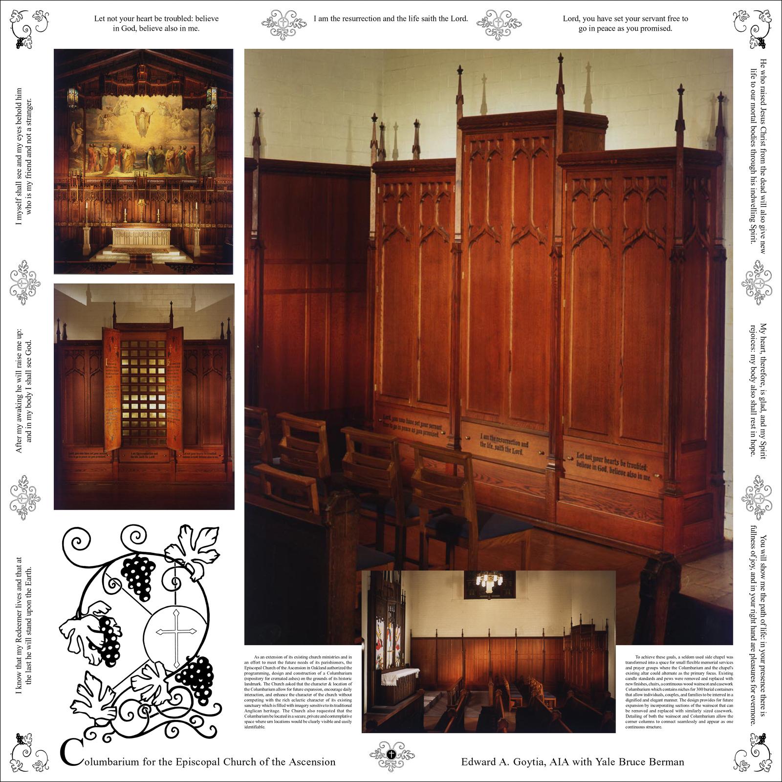 Columbarium AIA Board 40x40 copy