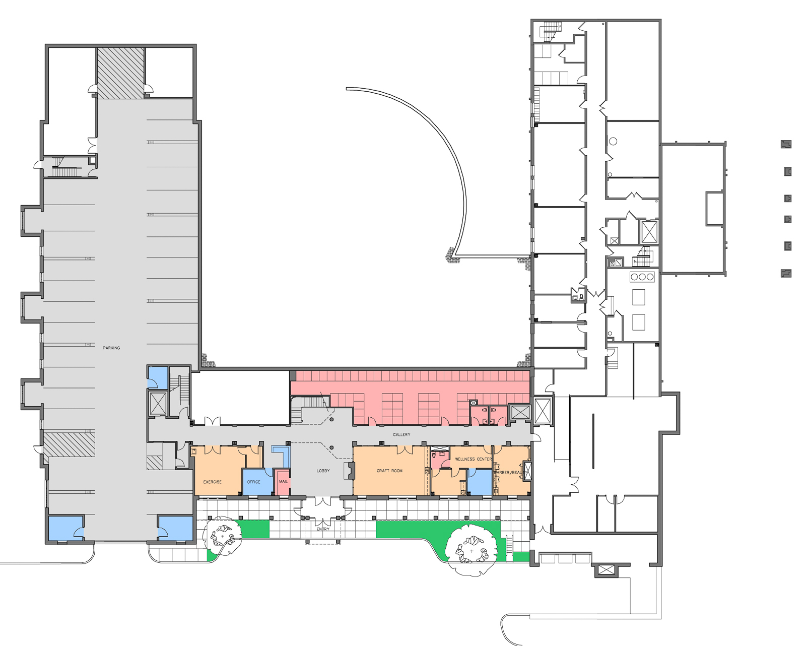 00040 Shenango Ground Floor Rendered