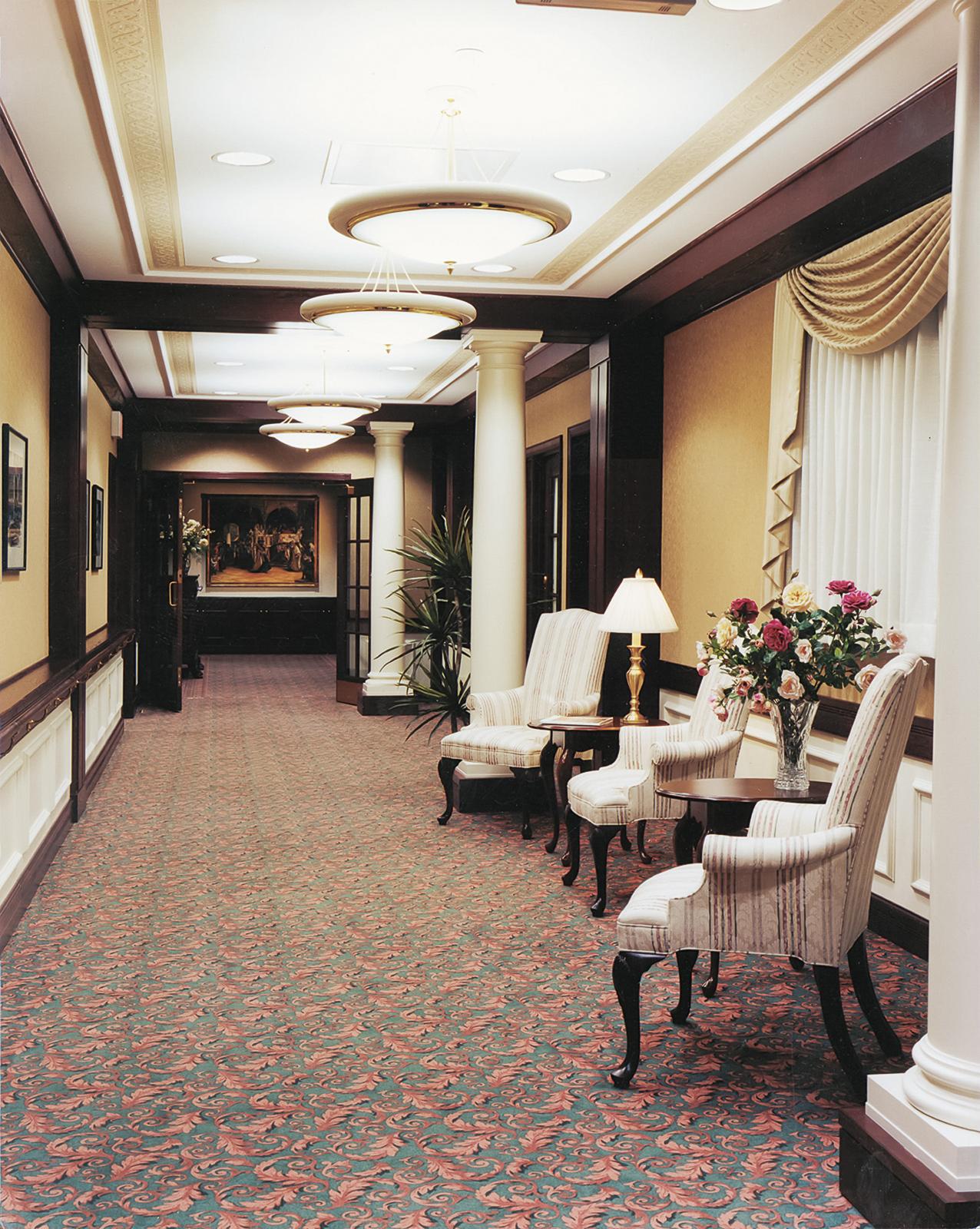 04091 WeinbergTerr Hall