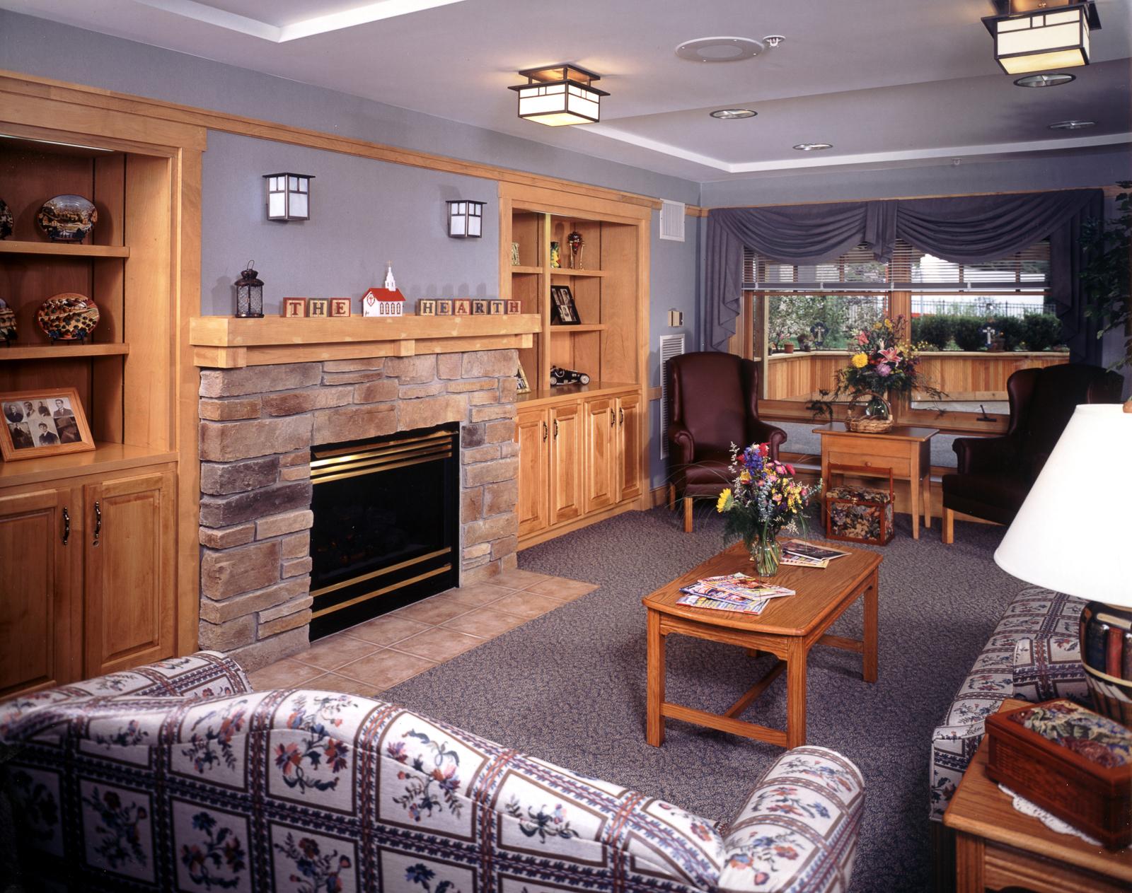 Mt.Macrina_Hearth Room 05360