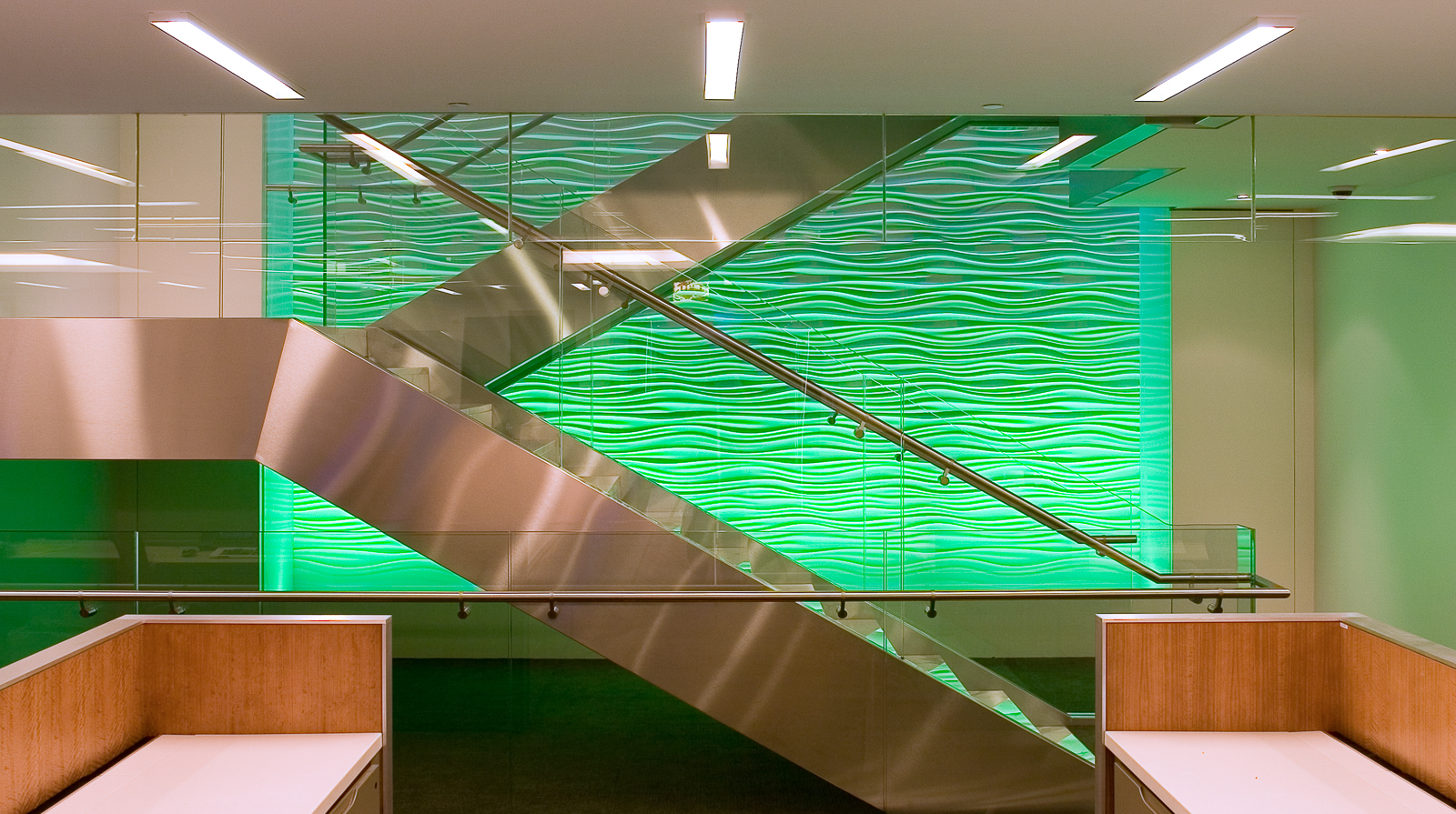05 Stair Detail3