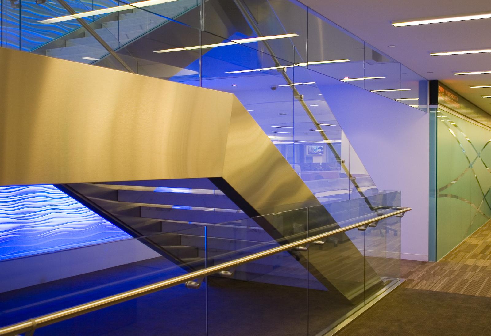 08 Stair Detail2