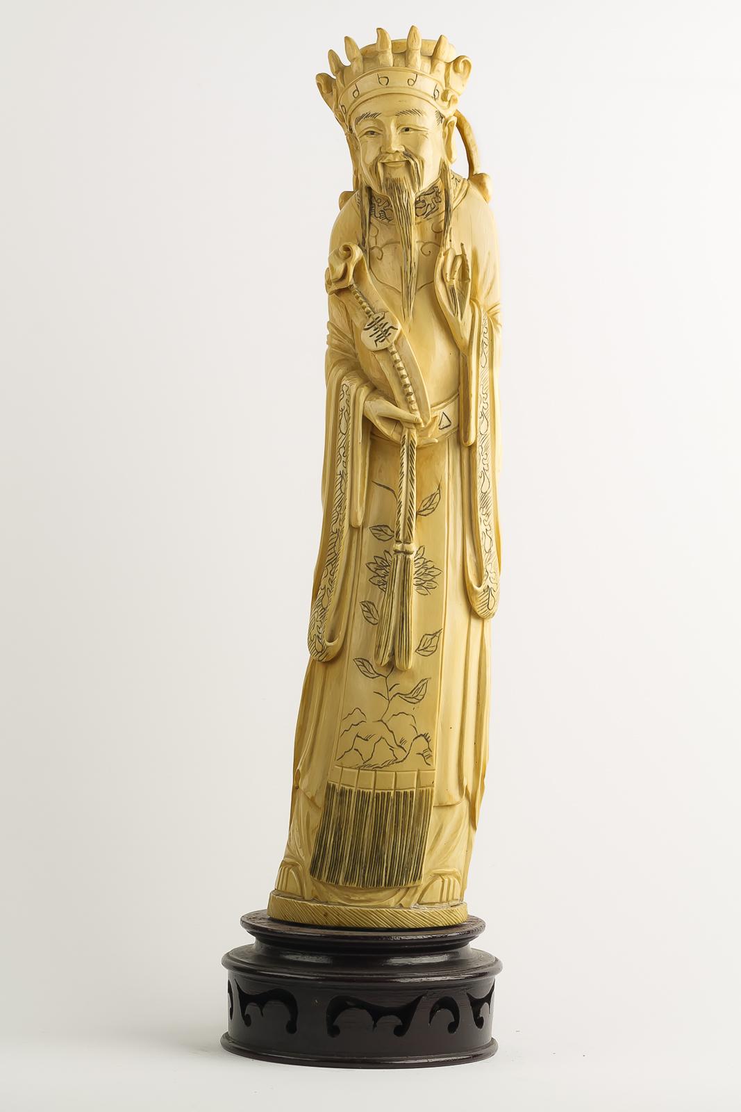 Ivory King-1