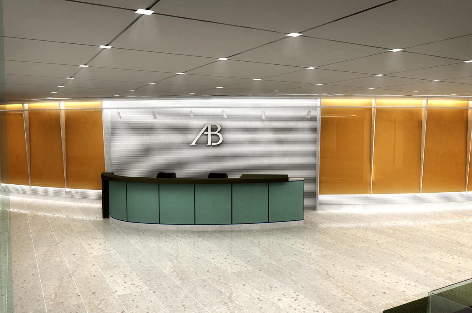 Alliance Bernstein - 42 Reception Full copy