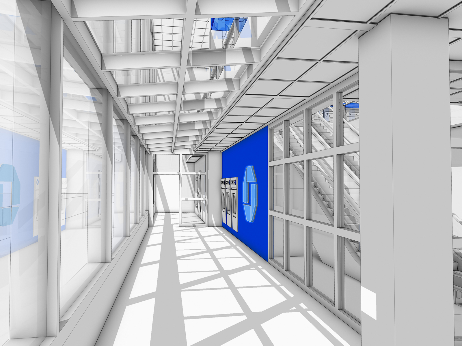 Chase - Glass House - cam12 Interior Perspective (18x24)